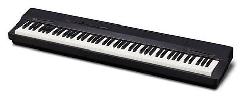 Casio Цифровое пианино PX-160BK Privia (Полная комплектация)