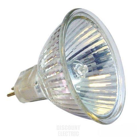Лампа галоген. MR16 12V 50W GU5.3 с отраж.