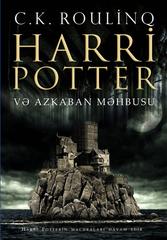 Harri Potter  və  Azkaban məhbusu