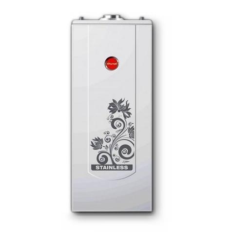 Котел дизельный Kiturami STSO 21 - 24,4 кВт (двухконтурный)