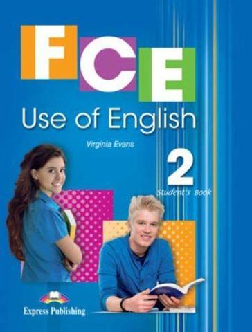 FCE Use Of English 2. Student's Book (NEW-REVISED). Учебник