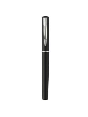 Перьевая ручка Waterman GRADUATE ALLURE, цвет: черный, перо: F123