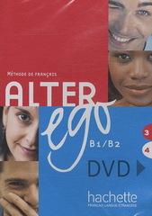 Alter Ego 3/4 DVD PAL
