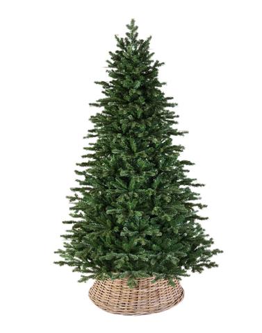 Triumph tree ель Шервуд Премиум стройная 2,15 м.