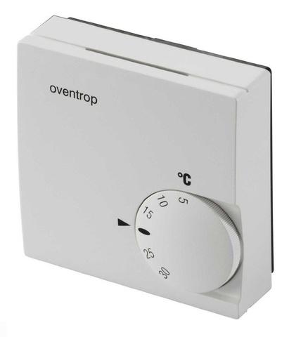 Oventrop термостат комнатный 230 В электромеханический (1152051)
