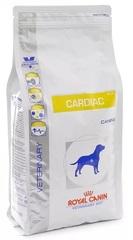 Уценка! Срок до 10.2021 г. // Корм для собак, Royal Canin Cardiac EC26, при сердечной недостаточности