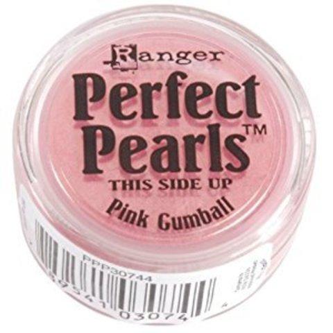 Пигментный порошок  Ranger Perfect Pearls -Pink Gumball