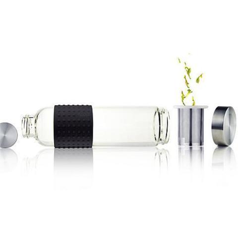 Бутылка Asobu Ice t 2 go (0,4 литра), фиолетовая