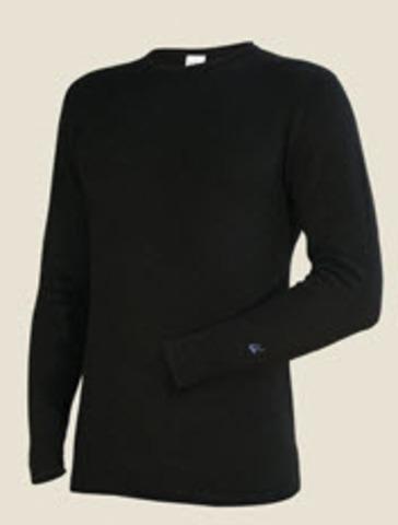 Рубашка с дл.рукавом Laplandic A52-S-BK