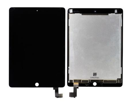 LCD Apple iPad Air2/A1566/A1567 + Touch Black Orig