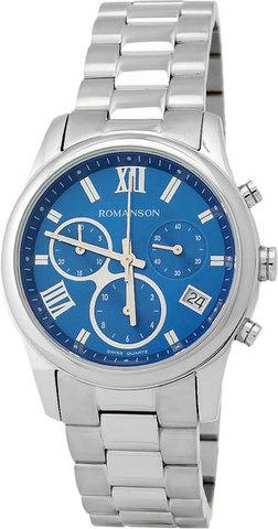 Наручные часы Romanson RM6A01HLW(BU)