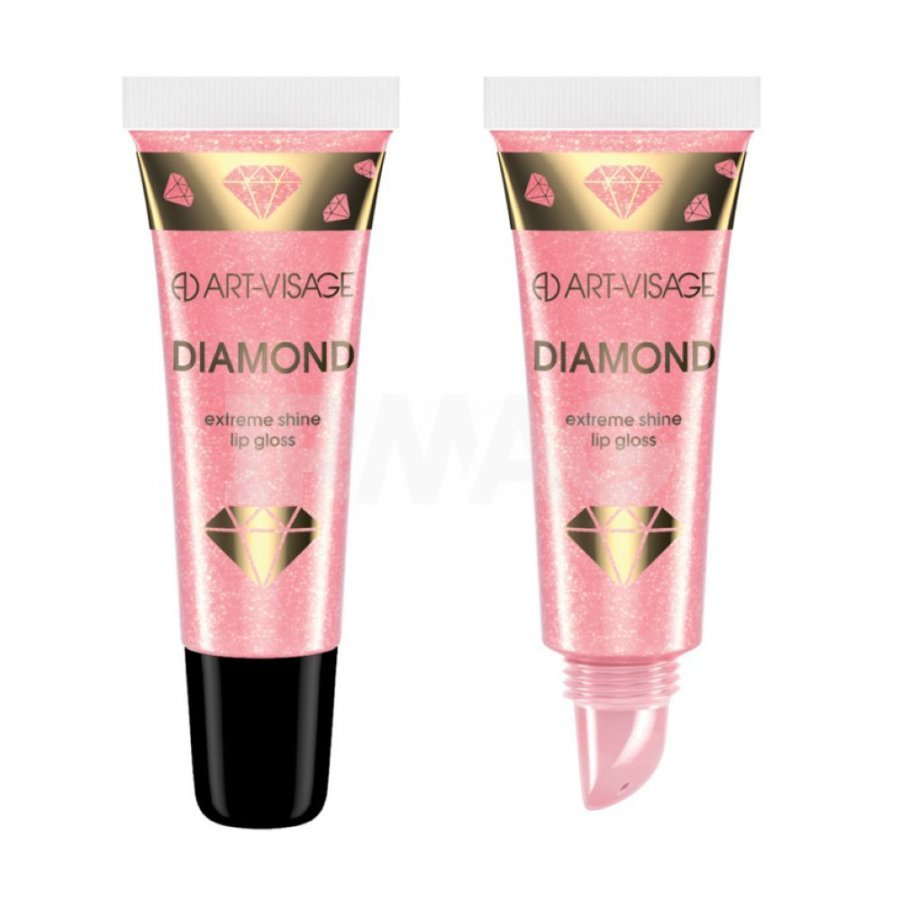 Блеск для губ АртВизаж Diamond 53