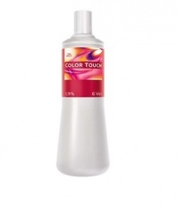 WELLA COLOR TOUCH Эмульсия Color Touch 1.9% 1000 мл