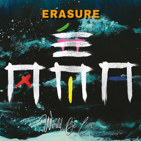 Erasure / World Be Live (3LP)