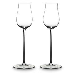 Набор из 2-х бокалов для крепких напитков Riedel Spirits, Riedel Veritas, 152 мл, фото 4