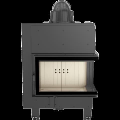Каминная топка Kratki MBM/P/BS (10 кВт)