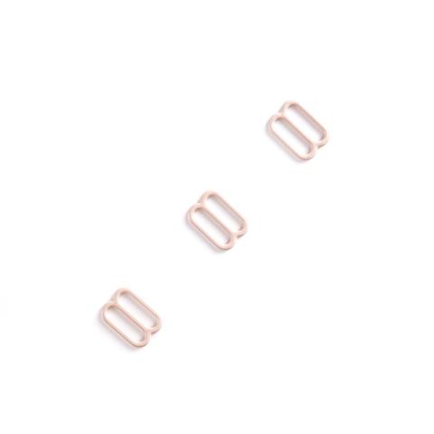 Регулятор для бретели бежевый 12 мм