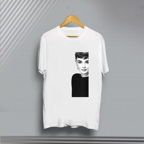 Odri Hepbern t-shirt 1