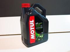 Моторное масло Motul  5100 4T 10W-40 Technosynt/Ester 4 L