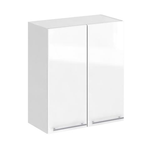 Кухня Капля 3D Шкаф верхний П 600