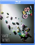 Genesis / Sum Of The Parts (Blu-ray)