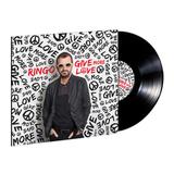 Ringo Starr / Give More Love (LP)