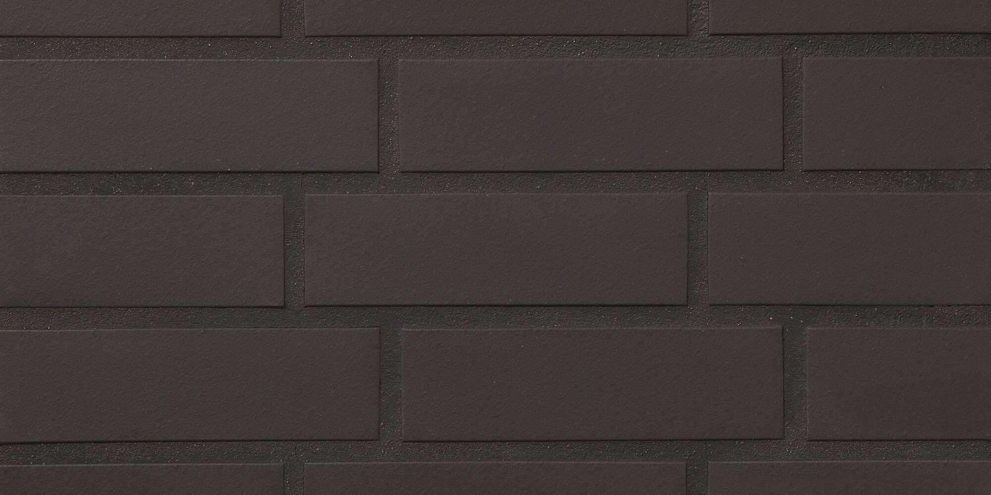 Stroeher - 330 graphit, Keravette, unglasiert, неглазурованная, гладкая, 240x71x11 - Клинкерная плитка для фасада и внутренней отделки