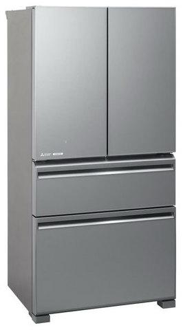 Холодильник Mitsubishi Electric MR-LXR68EM-GSL-R