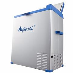 Купить Компрессорный автохолодильник Alpicool ABS-75 от производителя недорого.