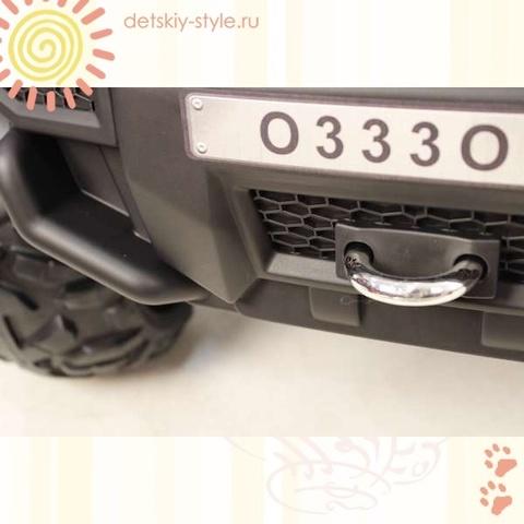 O333OO 4x4 (Багги)