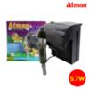 Навесной внешний фильтр Atman HF-0600