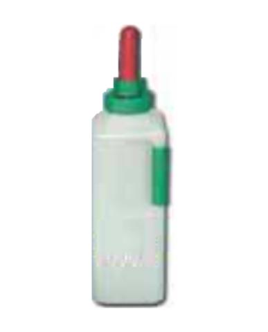 1135163 Бутылка с соской для кормления, 3 литра