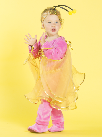 Костюм Бабочка для малыша 3