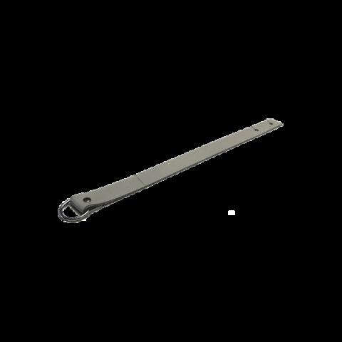 Ремешок с полукольцом 500 мм