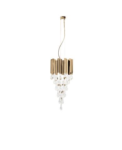 Подвесной светильник копия TRUMP by Luxxu