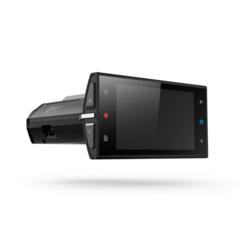 Купить комбо-устройство SilverStone F1 HYBRID S-BOT (видеорегистратор, радар-детектор, GPS-информатор) от производителя, недорого.