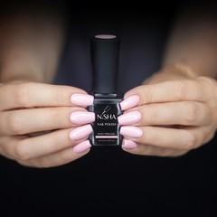 Гель-лак Nisha Sweet Pink 018