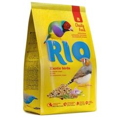 Корм для экзотических птиц, Rio