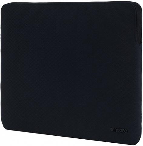 Чехол-конверт Incase Slim Sleeve Diamond Ripstop (INMB100267-BLK) для MacBook Air 13'' (Black)