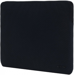 Чехол-конверт Incase Slim Sleeve Diamond Ripstop (INMB100267-BLK) для MacBook Air 13'' (Black)