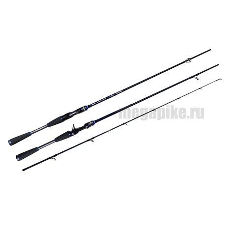 Спиннинг Zemex Bass Addiction C-662L 3-15 g