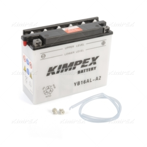 Аккумулятор Kimpex YB16AL-A2
