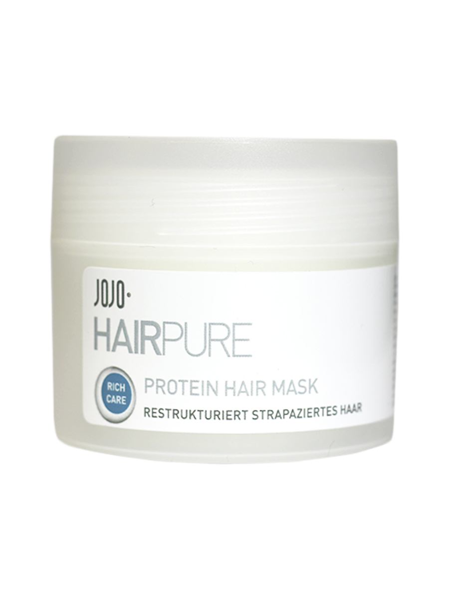 RICH CARE PROTEIN HAIR MASK, 150 гр