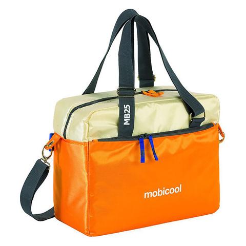 Термосумка MobiCool Sail (25 л.), оранжевая