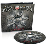 Helloween / 7 sinners (RU)(CD)