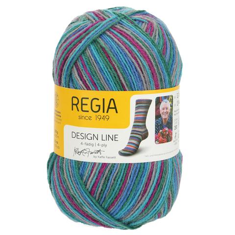 Regia Design Line by Kaffe Fasset 3866 купить