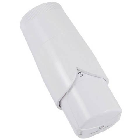 Термостатическая головка Dz Diamant Plus Белый-Белый