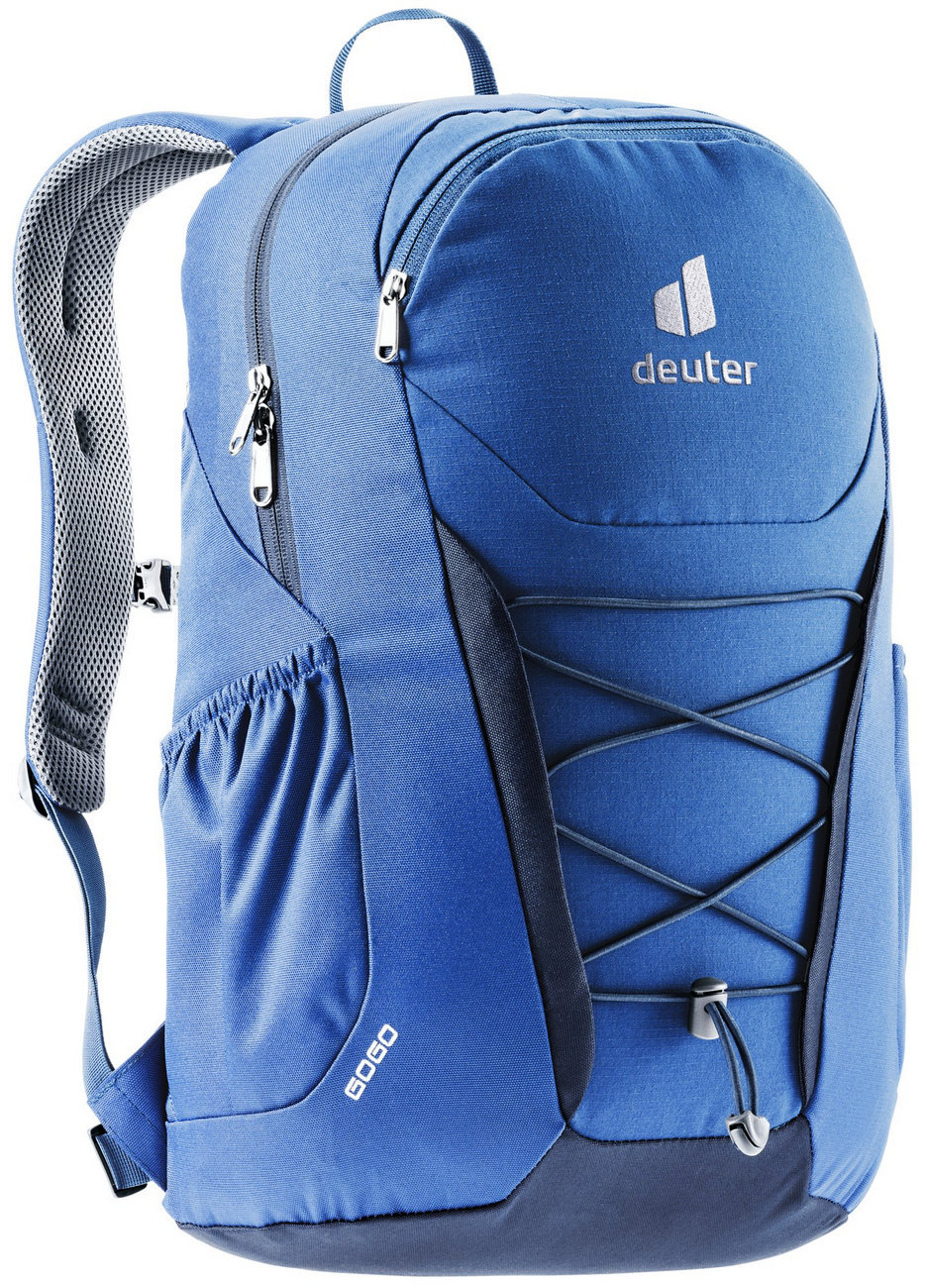 Городские рюкзаки Deuter Рюкзак Deuter Gogo 25 (2021) 3813221-3130-Gogo-w20-d0.jpg
