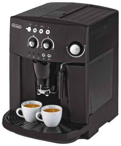 De'Longhi кофемашина esam 4000.B