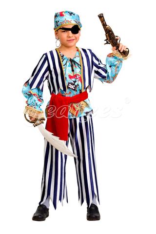 Карнавальный костюм Пират сказочный